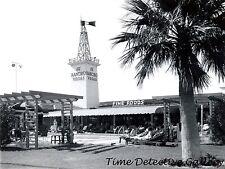 The El Rancho, Las Vegas, Nevada - 1940s - Vintage Photo Print
