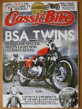 Numbered Motorcycles Classic Bike Transportation Magazines