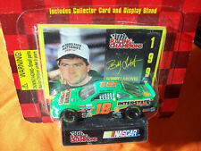 BOBBY LABONTE #18 DIECAST CAR INTERSTATE BATTERIES 1997 NASCAR