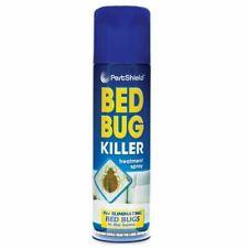 PestShield PS0075 Bed Bug Killer Treatment Spray - 200ml