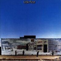 LITTLE FEAT - LITTLE FEAT  CD NEU