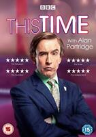 THIS TIME WITH ALAN PARTRIDGE [DVD][Region 2]
