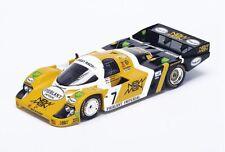 Spark Porsche 956L Newman #7 Pescarolo/Ludwig/Johansson Winner Le Mans 1984 1/18