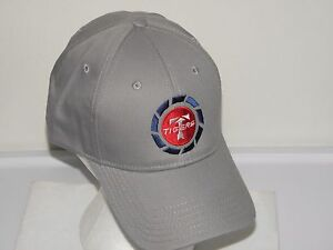 FLYING TIGERS AIRLINE BASEBALL CAP AIRPLANE PILOT CHRISTMAS GIFT COLLECTIBLE NEW