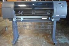"""HP DesignJet 4000ps 42"""" Large Format Plotter Inkjet Color Printer Q1274A (#3)"""