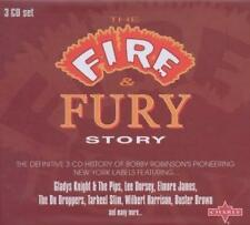 The Fire & Fury Box Set von Various Artists (2011)