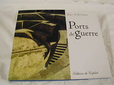 PORTS DE GUERRE  - DUC D'ORLEANS  - NEUF