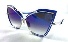 Dita Creature 22035-C-BlU-SLV-62 sunglasses in BLUE SILVER 62-15-145