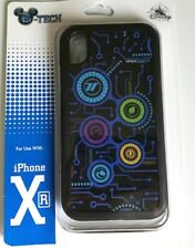 NEW DISNEY PARKS D-TECH EPCOT TEST TRACK iPHONE XR CASE
