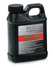 FJC 2495 PAG Oil 100 w/Dye - 8 oz