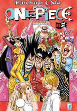 manga ONE PIECE N. 86 -  nuovo italiano - star comics