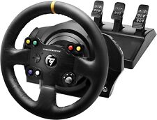 Thrustmaster VG TX Racing Wheel Leather Edition Premium Official Xbox One Racing