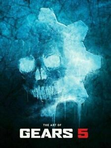 The Art Of Gears 5 by The Coalition #27816 U