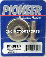 Pioneer 859013 BBC BB Chevy Harmonic Balancer Bolt kit Damper 396 427 454