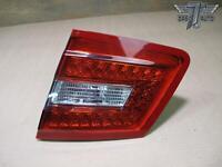 10-13 MERCEDES W212 E-CLASS WAGON REAR RIGHT INNER TAIL LIGHT 2128201064 OEM