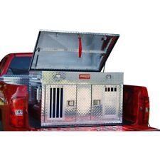 Owens 55030 Hunter Series Dog Box w Top Storage