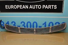 03-06 W211 MB E320 E500 E55 FRONT HOOD VENT HOOD GRILLE GRILL  2118800005 #5