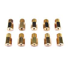 Carburettor Main Nozzles Set for Mikuni Tm Tmx VM 4/042/100-145/10 Pcs