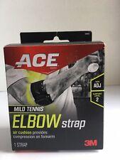 Ace mild tennis elbow strap