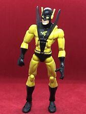"Marvel Legends YELLOW JACKET 6"" Action Figure Blob BAF Series Hasbro Avengers"