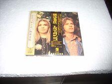 RENAISSANCE / RENAISSANCE - JAPAN CD MINI LP