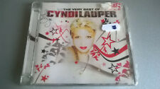 CD CYNDI LAUPER : THE VERY BEST OF (CD + DVD)