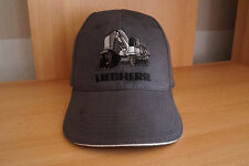 Original Liebherr Baseball Cap