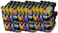 24 LC121 Ink Cartridges For Brother Printer DCP-J152W DCP-J552DW DCP-J752DW