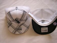 CHICAGO WHITE SOX MLB BASEBALL CAP HAT NWT / LABELS ONE SIZE $21.99