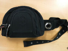 New Victorinox by Swiss Army Waist Bag Black