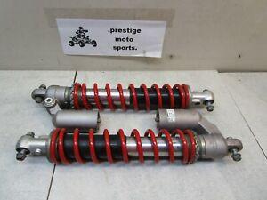 OEM FRONT SHOCKS ! 04-13 honda trx 450r trx450r trx450er 450er suspension spring
