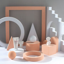INS Photography Cube Photo Shooting Foam Geometric Props For Backdrops Kit