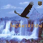Incantation : The Very Best of CD Value Guaranteed from eBay's biggest seller!