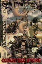 TALEWEAVER #5 (2002) 1ST PRINTING BAGGED & BOARDED WILDSTORM COMICS