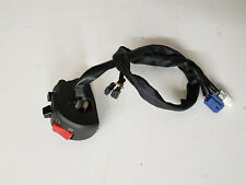 09 10 11 12 13 14 YAMAHA YZFR1 YZF R1 RIGHT ENGINE START STOP CONTROL SWITCH