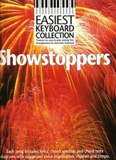 Easiest Keyboard Collection - Showstoppers