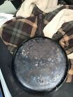 Vintage Griswold 8 Inch Cast Iron Skillet No.5 Small Logo 724