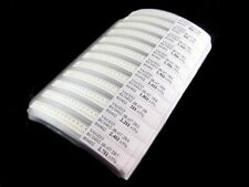 0402 SMD Resistor Kit 170 Value Total 8500 Pieces Surface mount