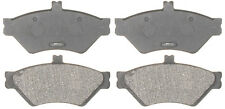 ACDelco 17D659M Front Semi Metallic Pads 95 - 97 crown vic , grand marquis