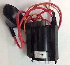 271996 Original RCA Transformer. in Models 32v434t and 32v524t.