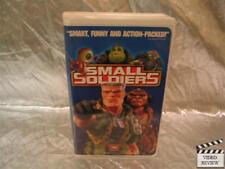 Small Soldiers VHS Large Case