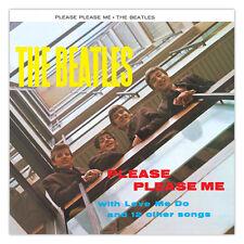 Acme Beatles Please Please Me Set  Rollerball Pen