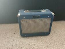 10w Amplificador De Guitarra Zero Tube Valve Sub