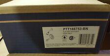NEW Peerless PTT188753-BN Classic Tub and Shower Trim, Brushed Nickel