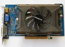 ATI Radeon HD 4650 1GB Gigabyte AGP Video card FOR PARTS