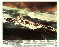 The Caine Mutiny Original Lobby Carte Expédition En Rough Mer