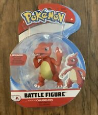 NEW Pokemon Battle Figure Charmeleon Wicked Cool Toys WCT -FAST FREE SHIPPING-