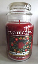 YANKEE CANDLE     FALL/WINTER   FRAGRANCES   LARGE JARS!!  YOU CHOOSE!