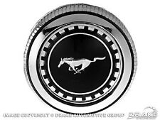 Mustang Twist On Gas Cap Standard 1971 1972 1973 - Scott Drake