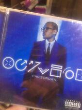 Chris Brown - Fortune  Explicit Version [CD New]  Explicit Version